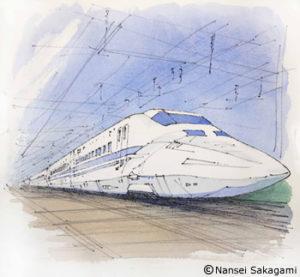『新幹線』