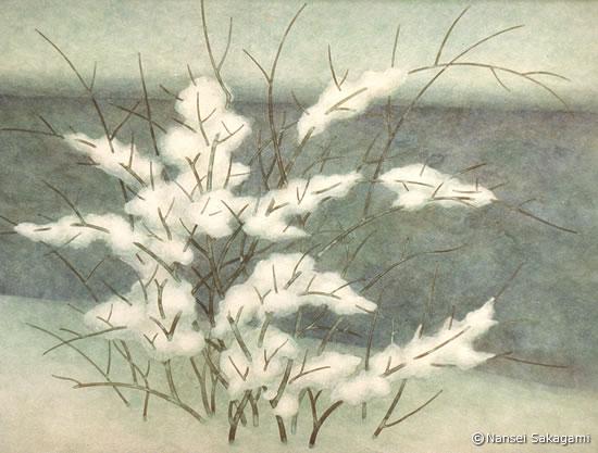 「春の雪」