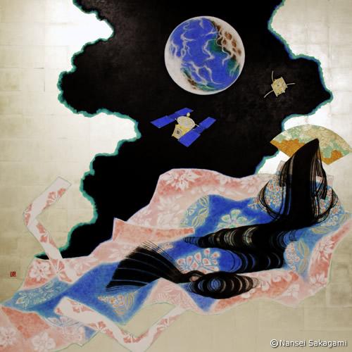「天空の舞」